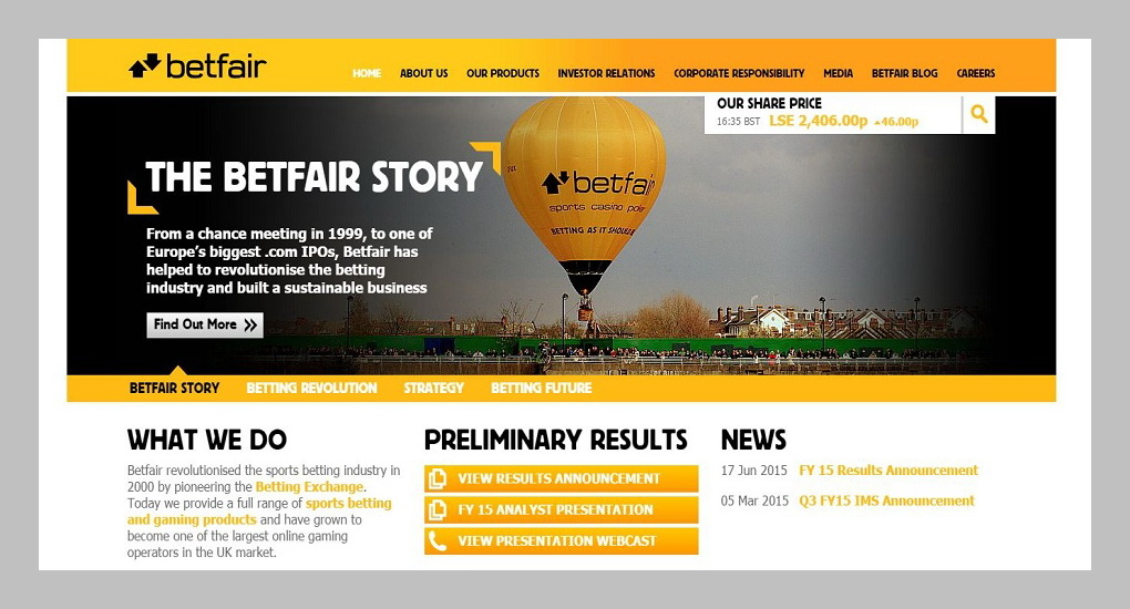 1-Betfair-Group-Limited