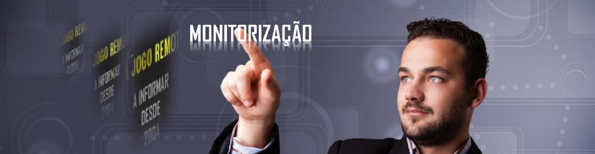 OBSERVATORIO - MONITORIZACAO