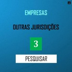 PESQUISA MERCADO - EMPRESAS OUTRAS JURISDICOES