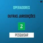 PESQUISA MERCADO - OPERADORES OUTRAS JURISDICOES
