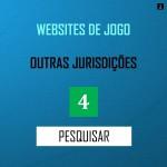 PESQUISA MERCADO - WEBSITES DE JOGO OUTRAS JURISDICOES