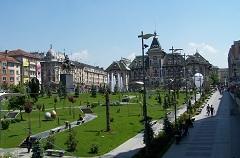 Roménia 3