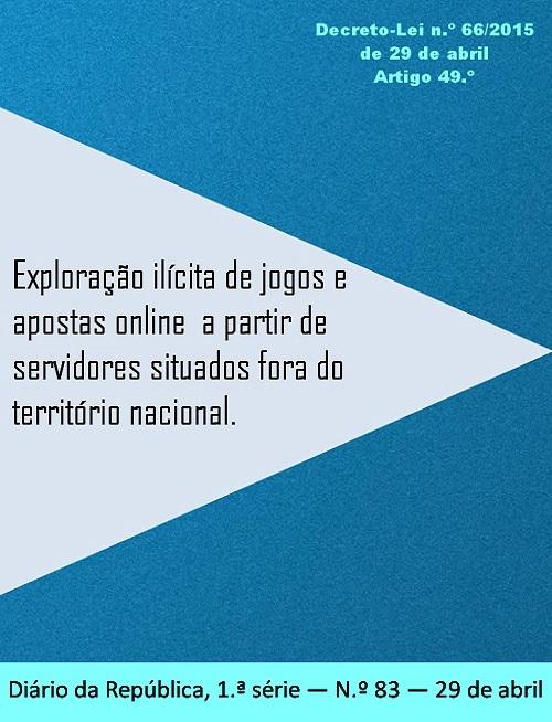 JURISDICOES E OFERTA DE JOGO ONLINE 11