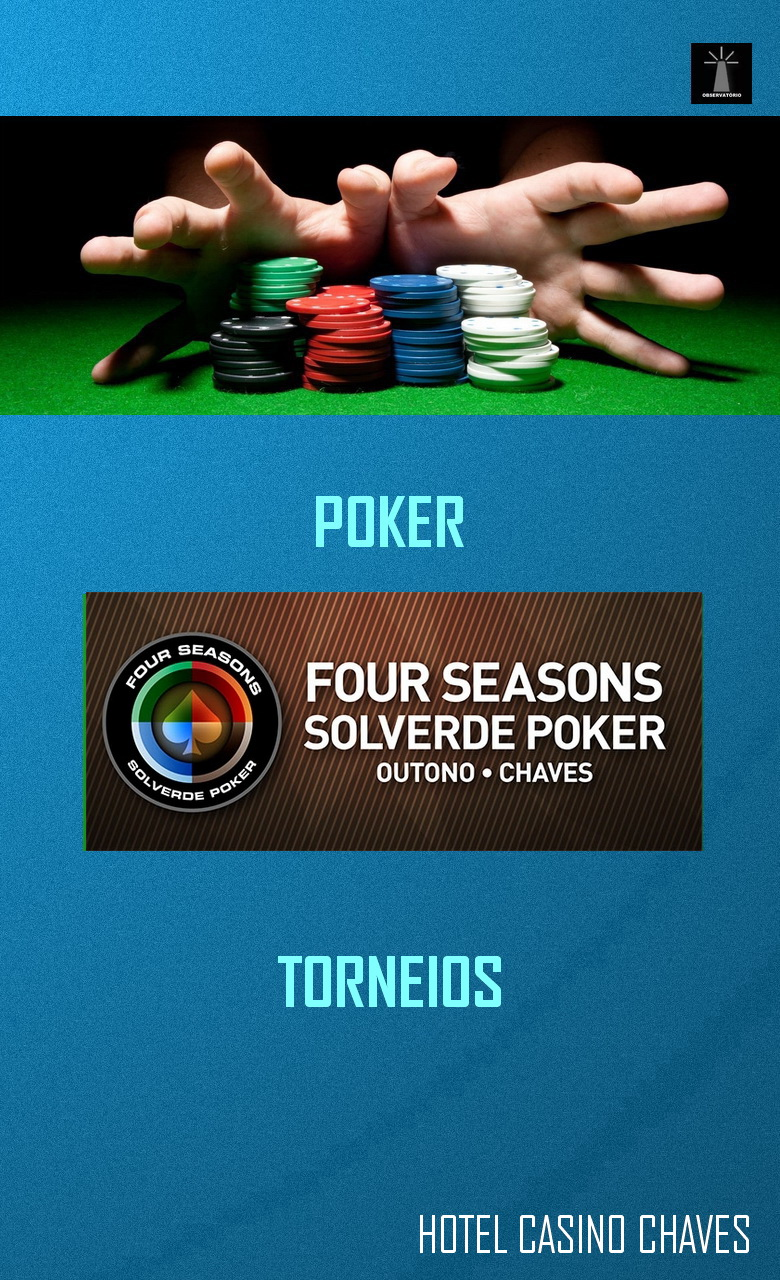 Chaves poker meeting
