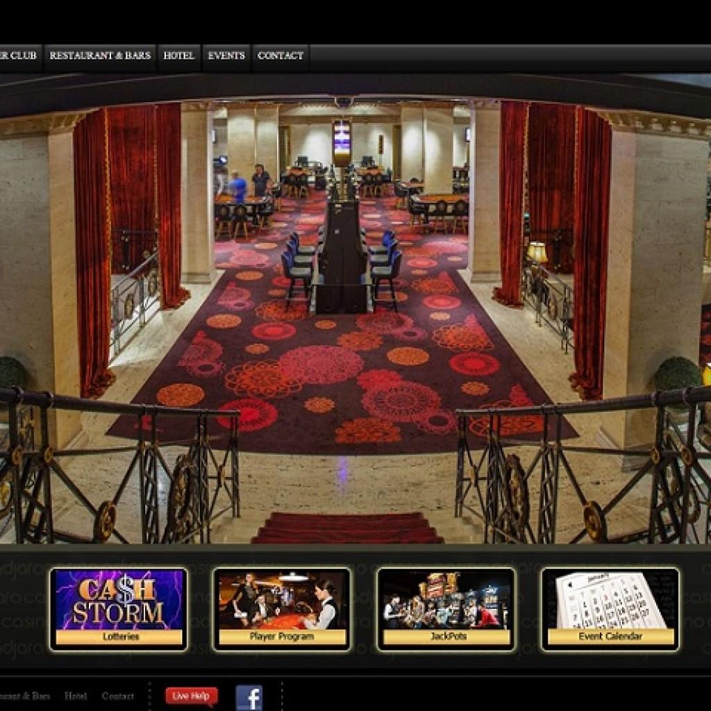 casino 777 elizabetes