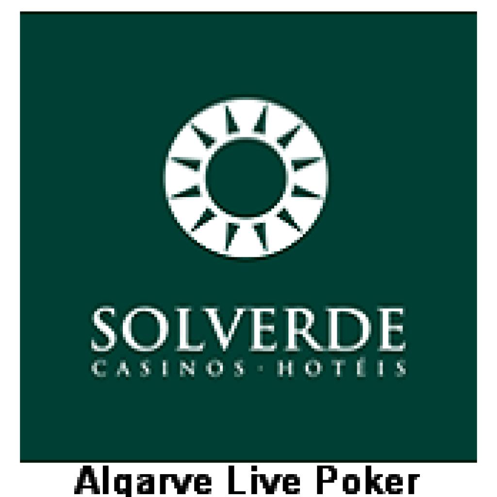 Algarve Live Poker