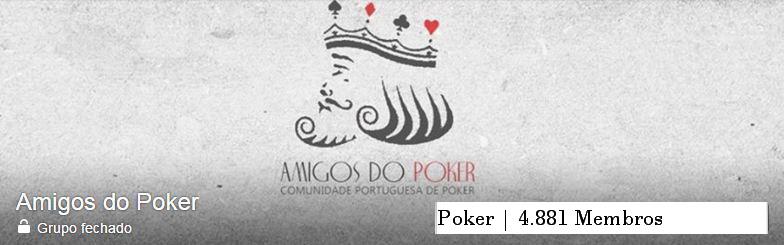 Amigos do Poker