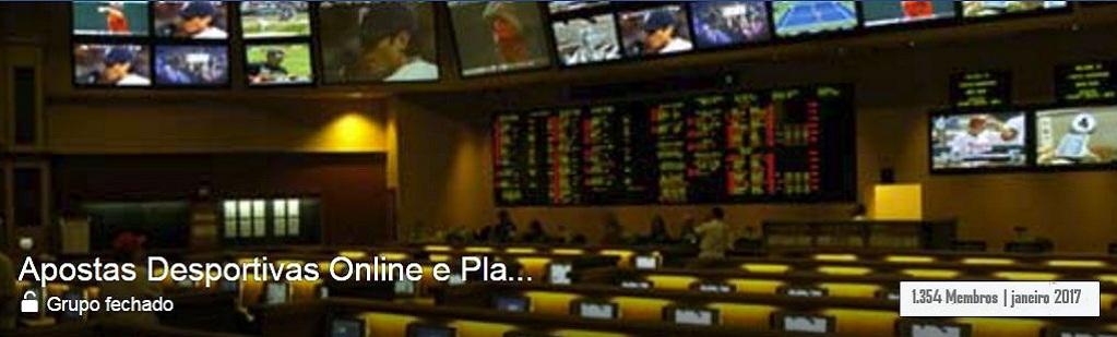 Apostas Desportivas Online e Placard