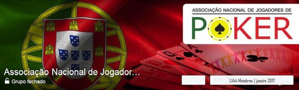 Associação Nacional de Jogadores de Poker