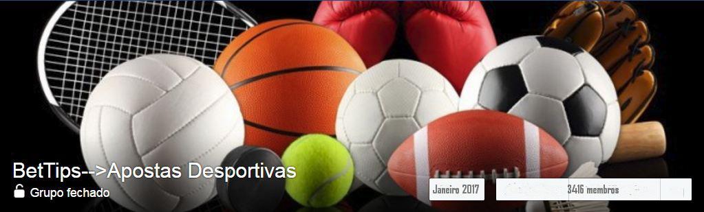 BetTips - Apostas Desportivas