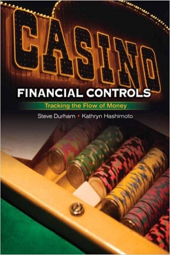 Casino Financial Controls-Tracking the Flow of Money
