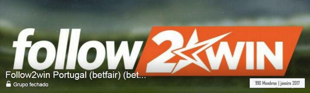 Follow2win Portugal (betfair) (bet365) (placard) (bet.pt) (betclic)...