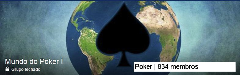 Mundo do Poker !