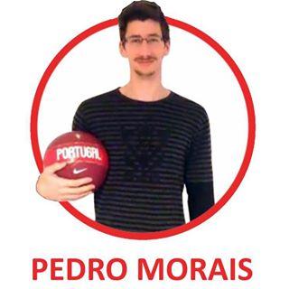 Página Pedro Morais - Apostas Desportivas