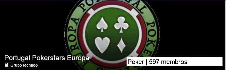 Portugal Pokerstars Europa