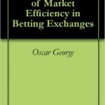 The Development of Market Efficiency in Betting Exchanges