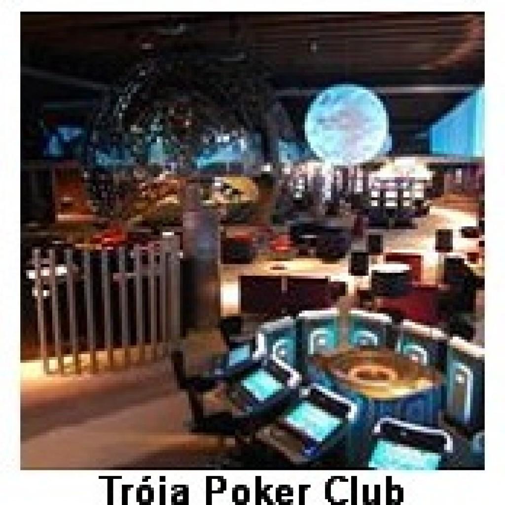 Tróia Poker Club